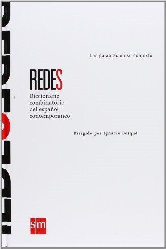 Redes dic.combinatorio del español contemporaneo