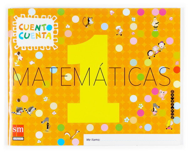 Matematicas 1 3años 07 cuento cuenta