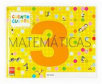 Matematicas 3 3años 07 cuento cuenta