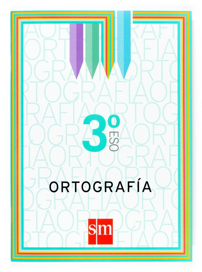 Cuaderno ortografia 3ºeso 07