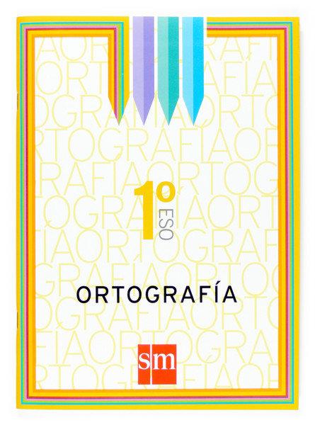 Cuaderno ortografia 1ºeso 07