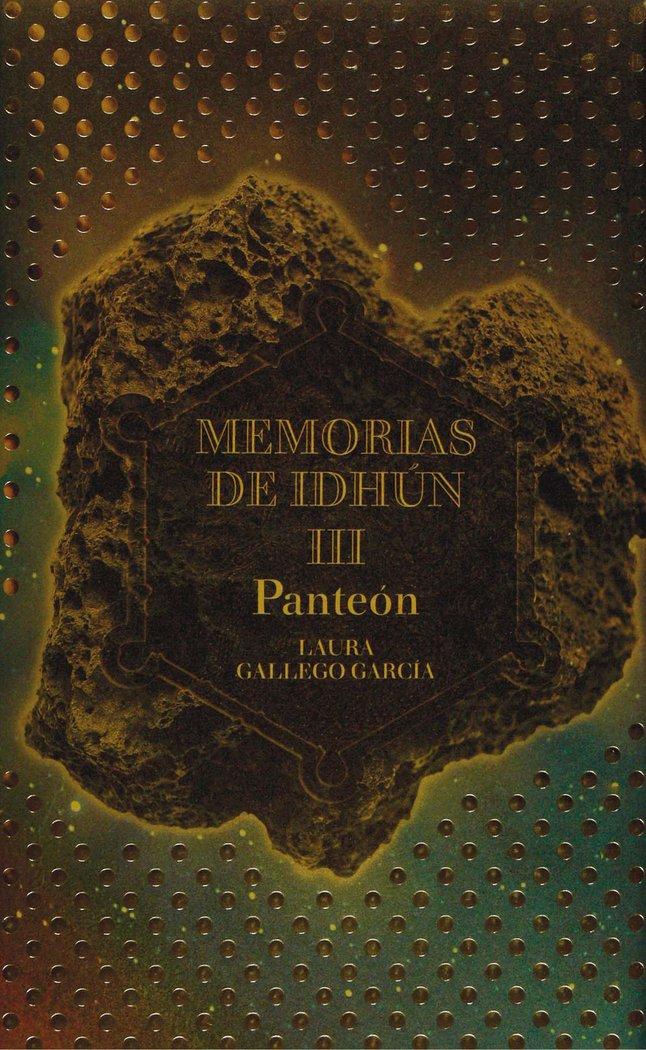 Memorias de idhun iii panteon (t)