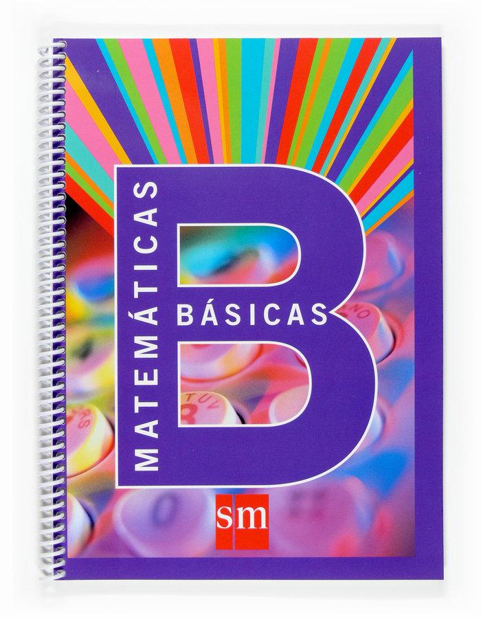 Cuaderno matematicas basicas 07 1ºciclo eso