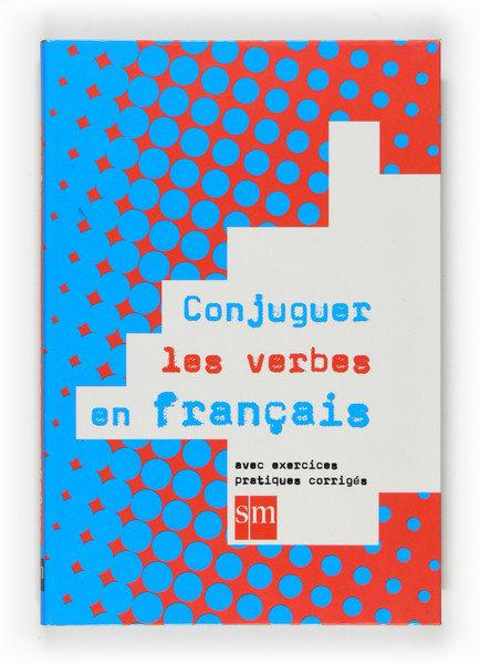 Conjugacion verbos franceses eso 09