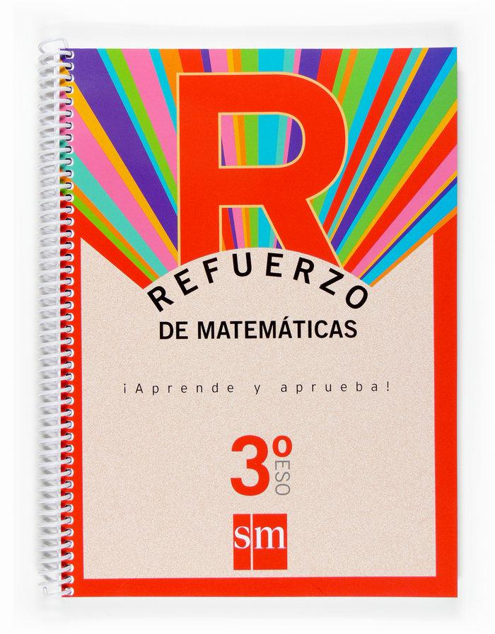 Refuerzo matematicas 3ºeso 07 aprende y aprueba