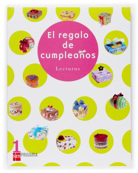 Lecturas 1ºep regalo cumpleaños 07 trampolin
