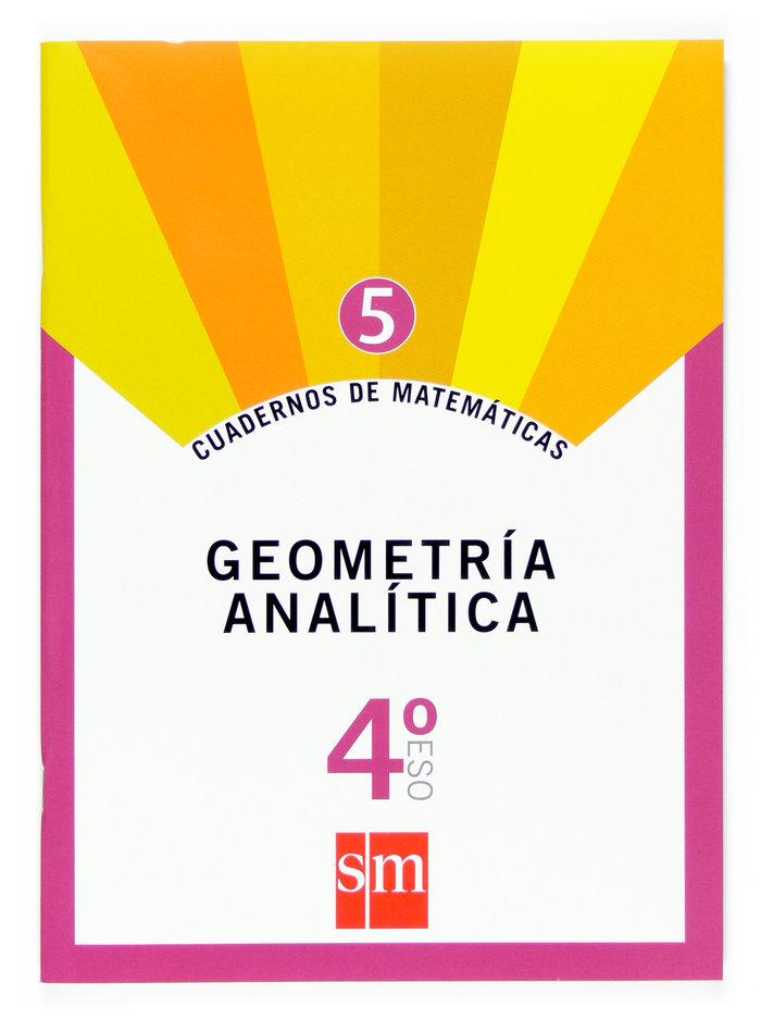 Cuaderno matematicas 5 4ºeso 07