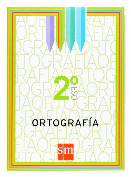 Cuaderno ortografia 2ºeso 07