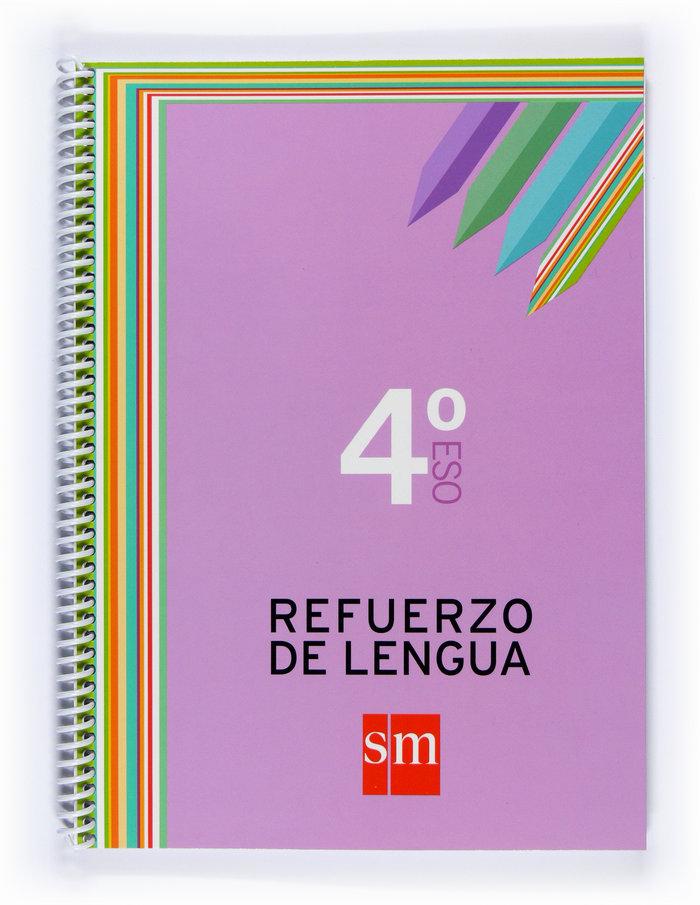 Cuaderno refuerzo lengua 4ºeso 07