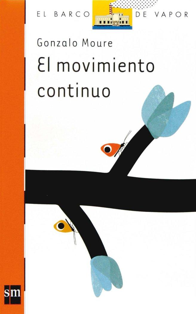 Movimiento continuo,el bvn