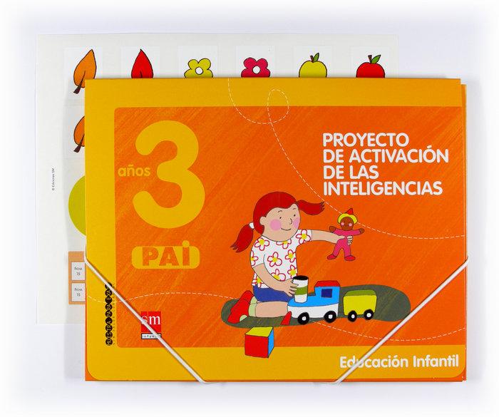 Proyecto activacion inteligencia 3años 08
