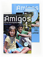 Amigos 1 pack
