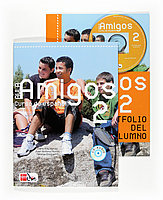 Amigos 2 pack