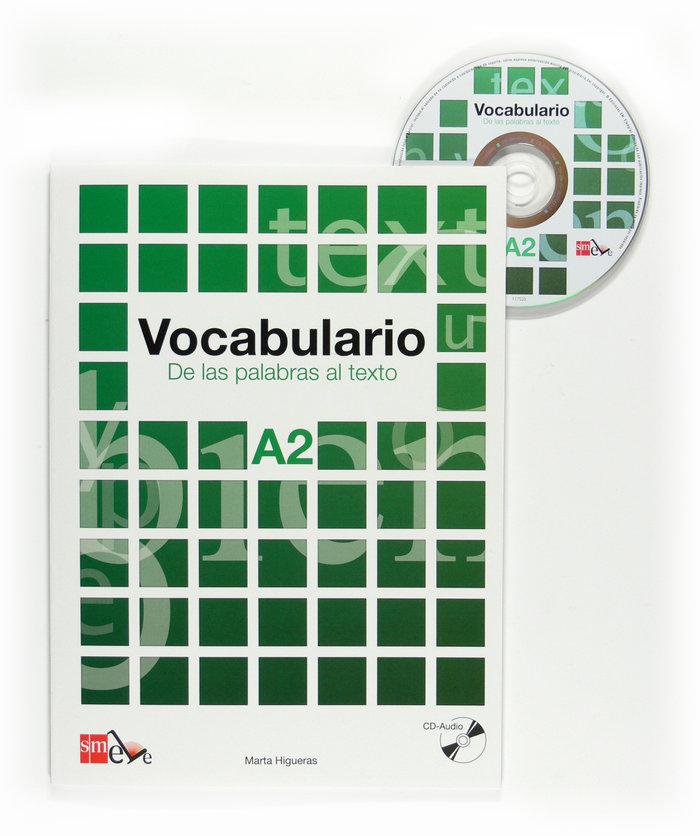 Lexico vocabulario a2