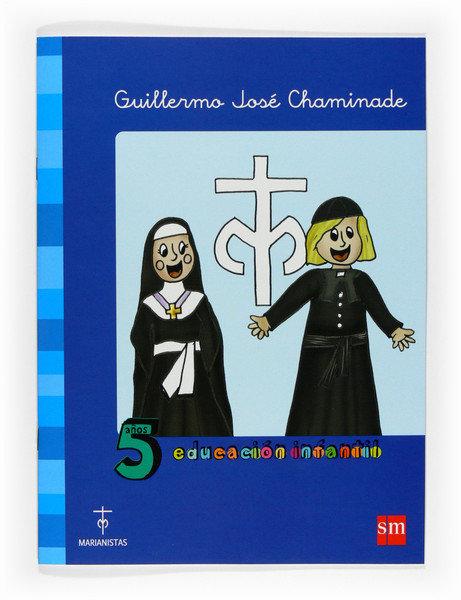 Guillermo jose chaminade ei5
