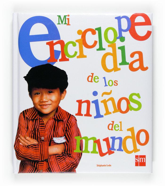 Mi enciclopedia de los niños