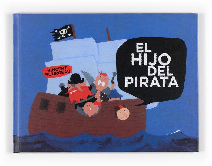 Hijo del pirata,el