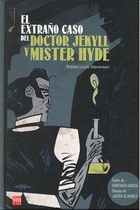 ExtraÑo caso doctor jekyll y mister hyde,el