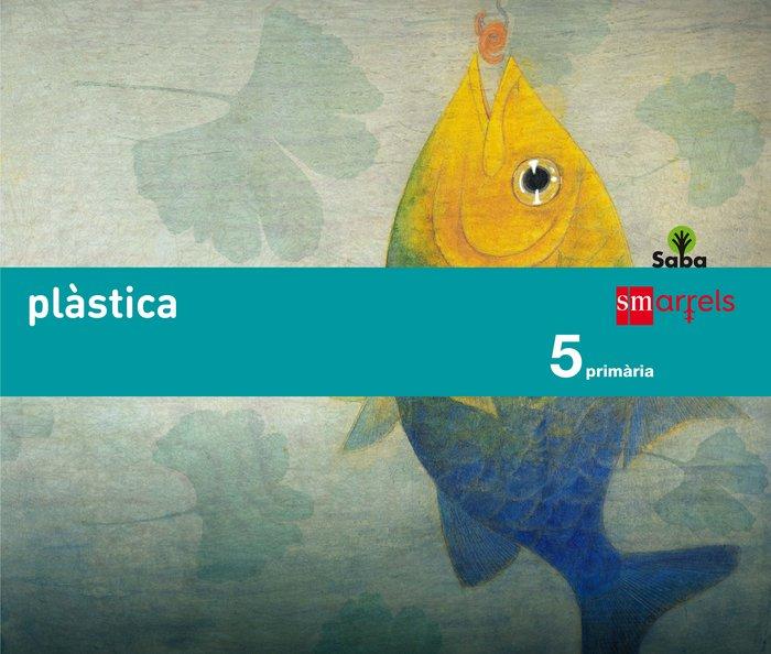 Plastica. 5 primaria. saba