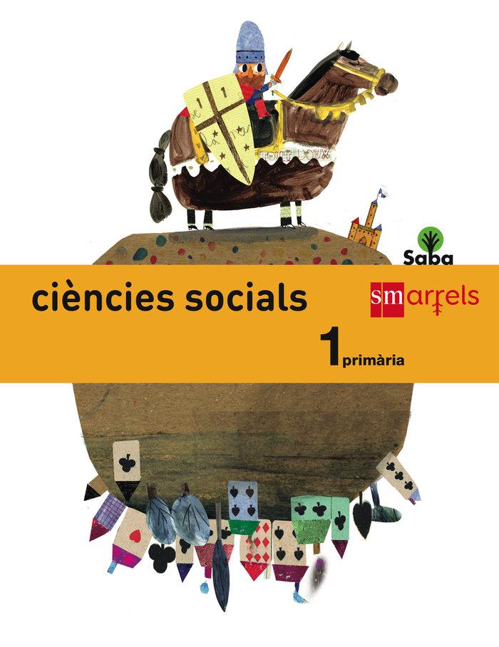 Ciencies socials 1ºep valenciano saba 14