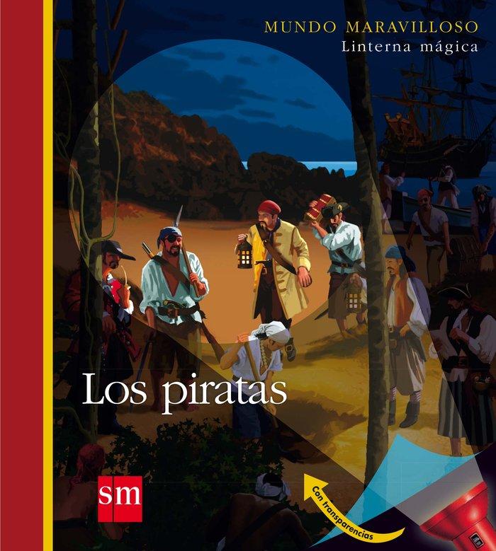 Piratas,los m.maravilloso