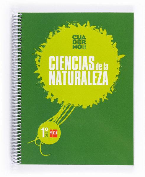 Cuaderno ciencias naturaleza 1ºeso 10