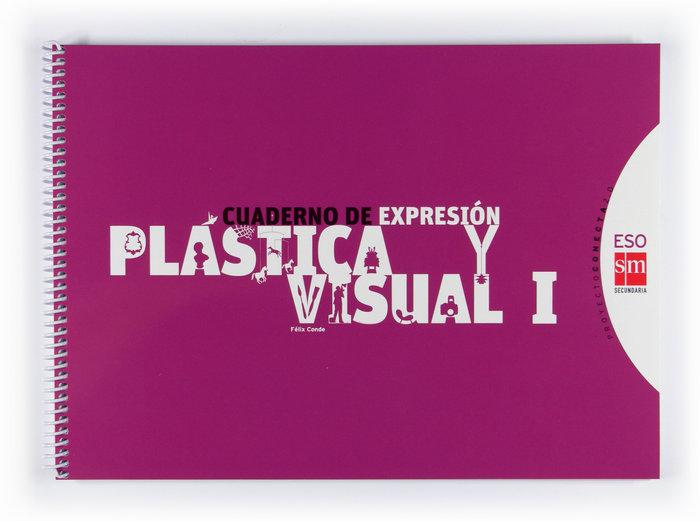 Cuaderno educacion plastica visual i eso 10