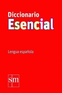 Dic.esencial lengua española 12