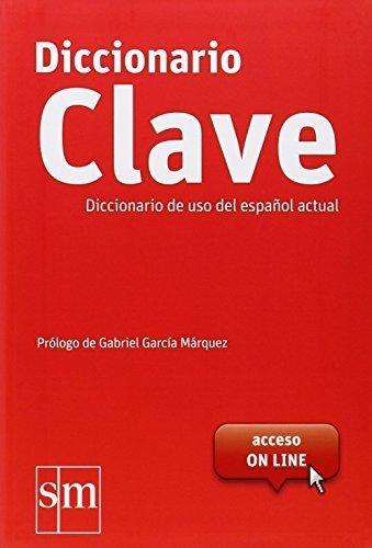 Dic.clave uso español actual 12 acceso on-line