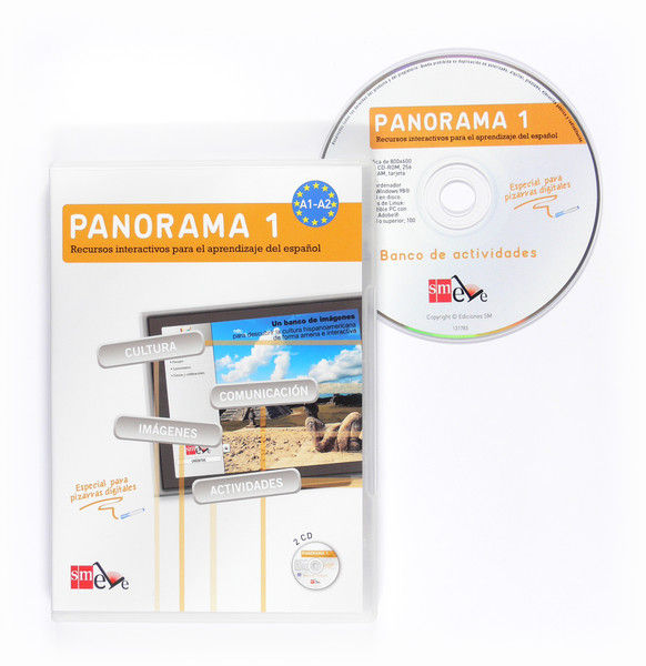Panorama a1 (dvd)