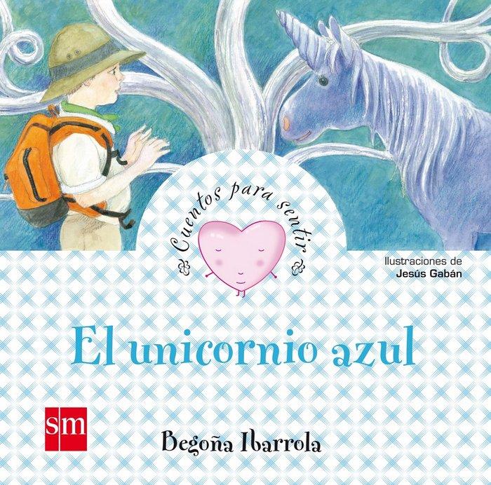 Unicornio azul, el