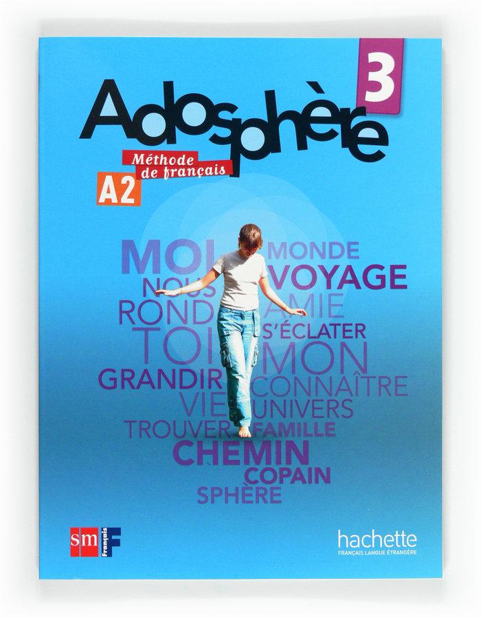 Adosphere 3ºeso eleve 11