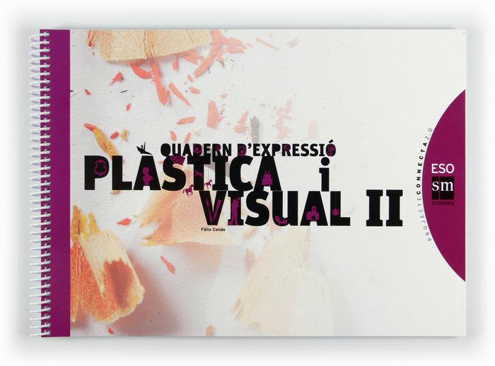 Quadern plastica visual 2ºeso valen.conect.10