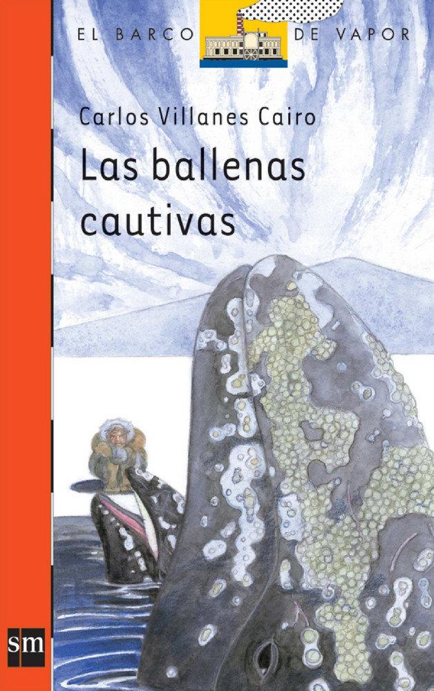 Ballenas cautivas,las 37ªed bvn