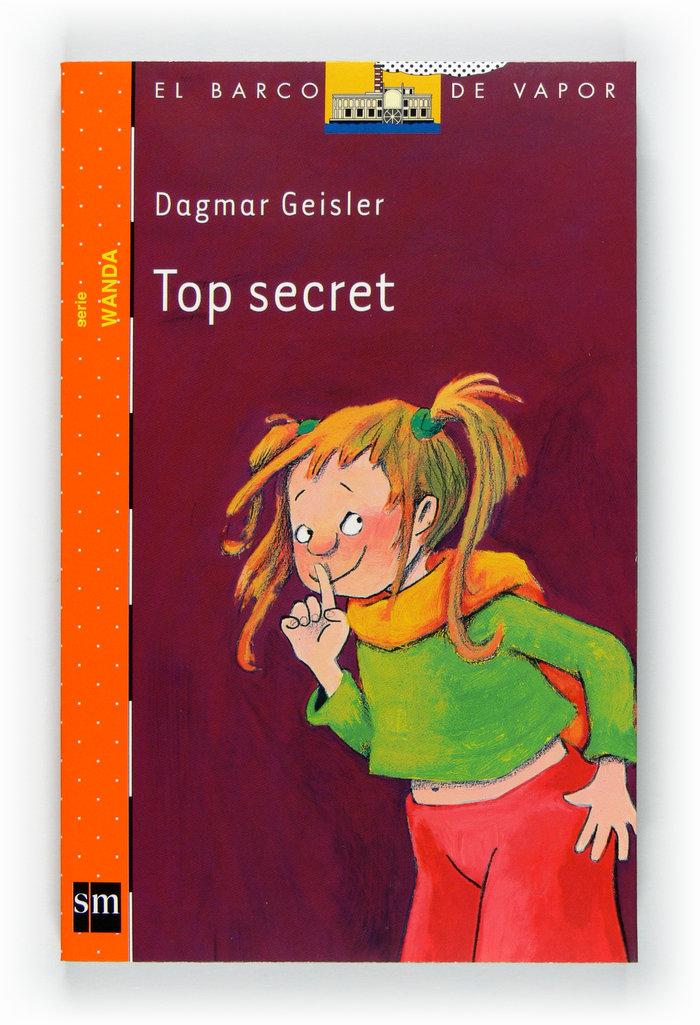 Top secret bvw