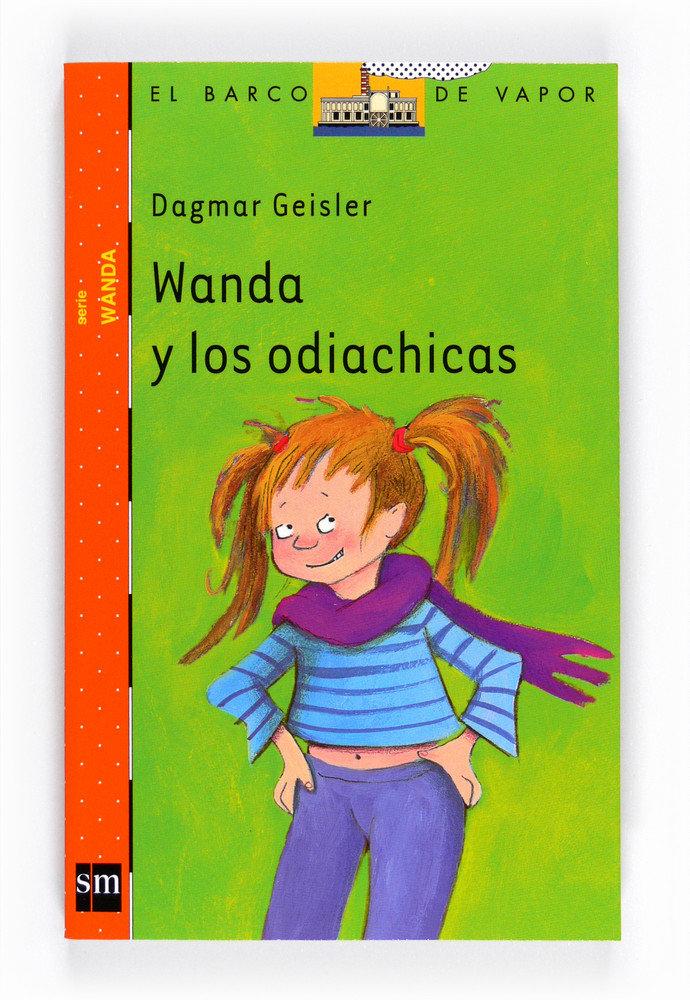 Wanda y los odiachicas bvw
