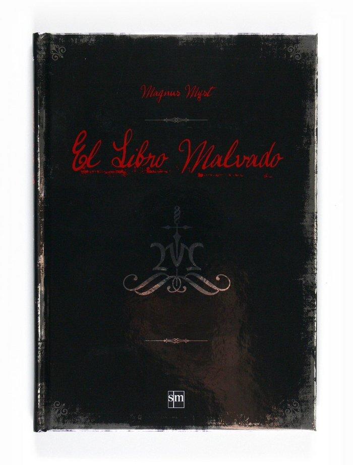 Libro malvado,el