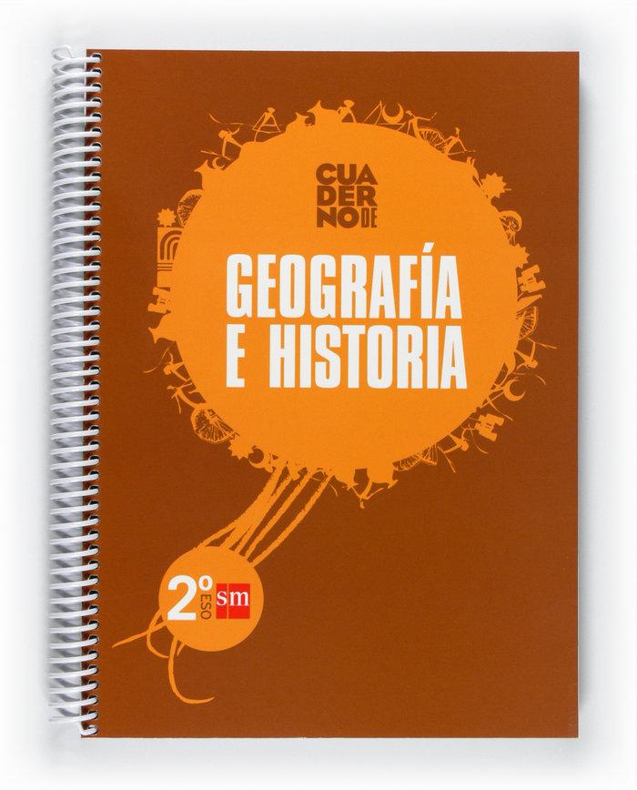 Cuaderno geografia historia 2ºeso 11