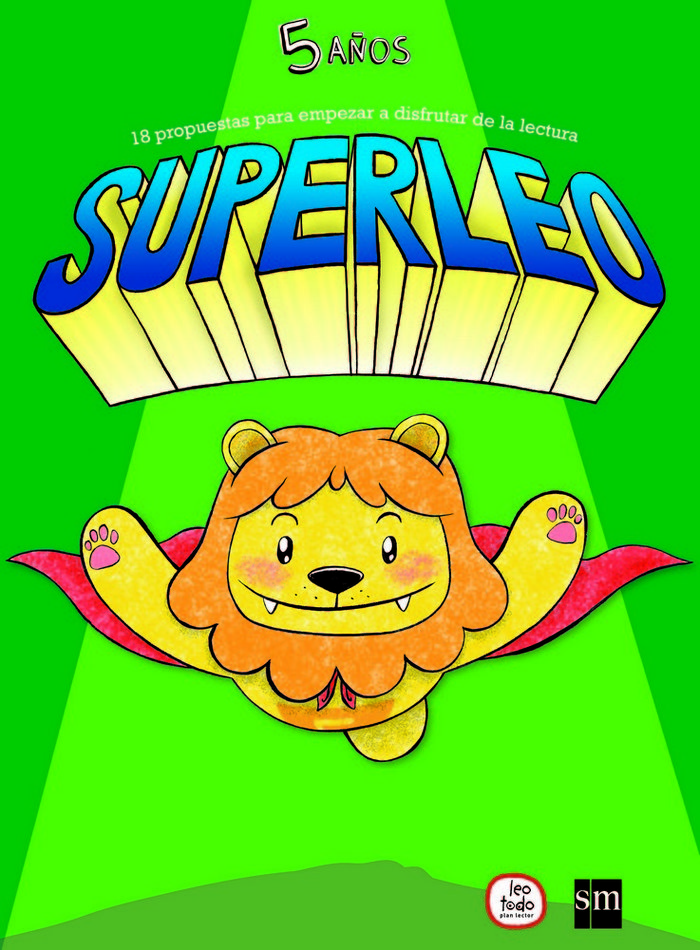 Superleo 5años 11                                 smlen05ei