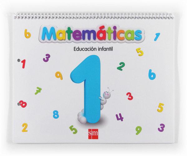 Matematicas nivel 1 3años 13