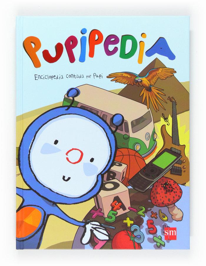 Pupipedia