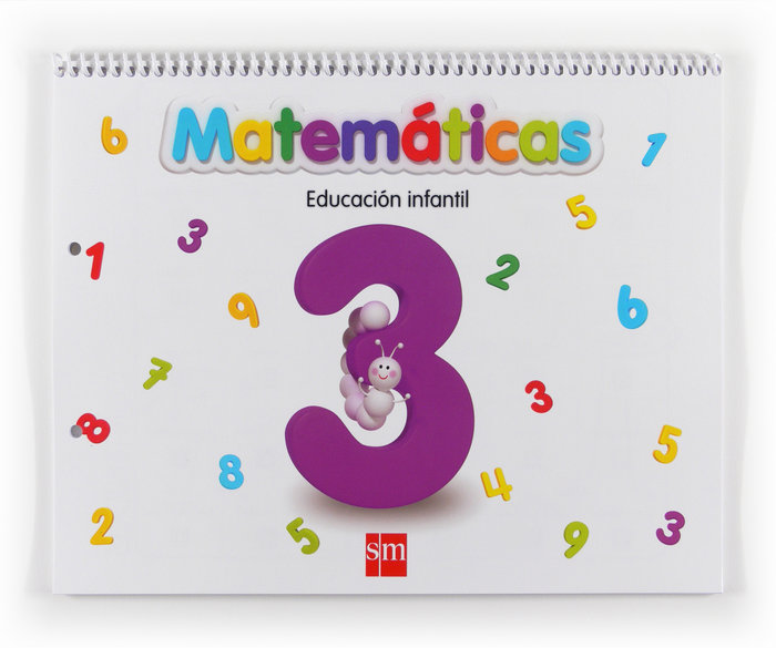Matematicas nivel 3 4años 13