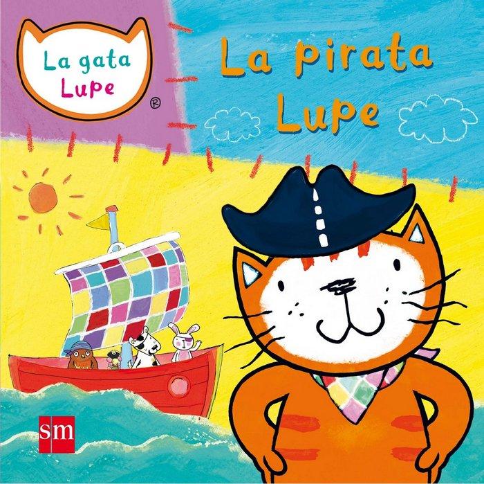 Pirata lupe,la