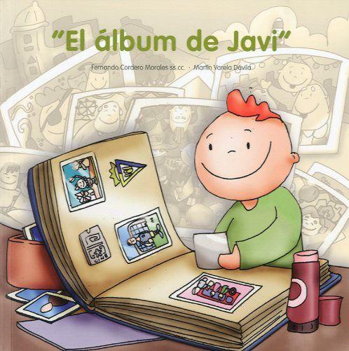 El album de javi