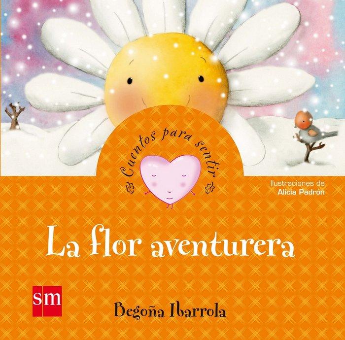 Flor aventurera,la
