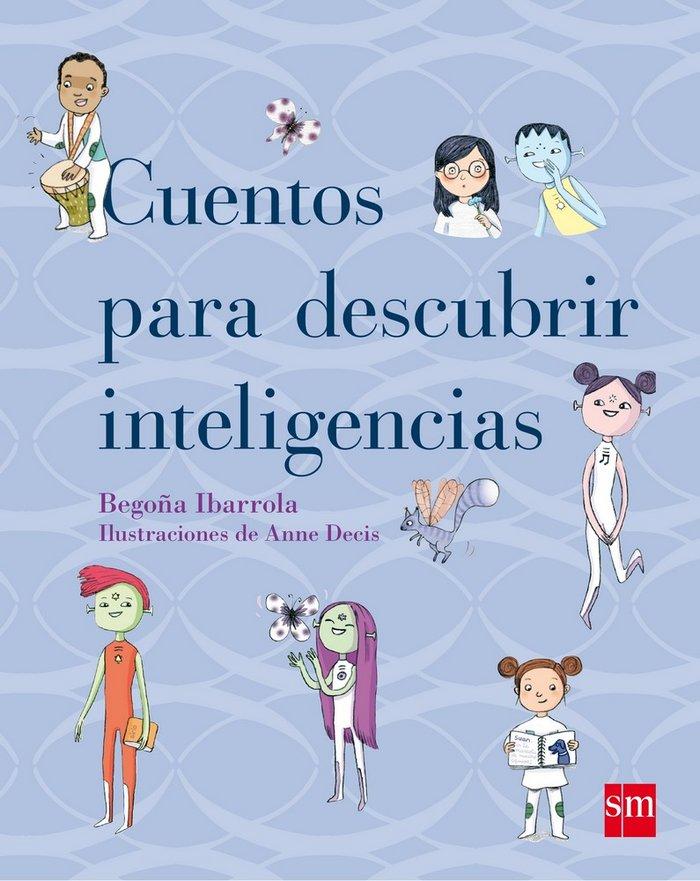 Cuentos para descubrir las inteligencia
