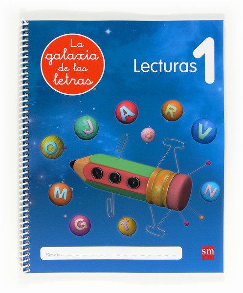 Lecturas 1 galaxia letras 12                   sml