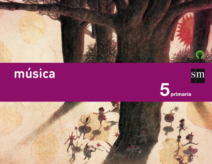 Musica 5ºep savia 14