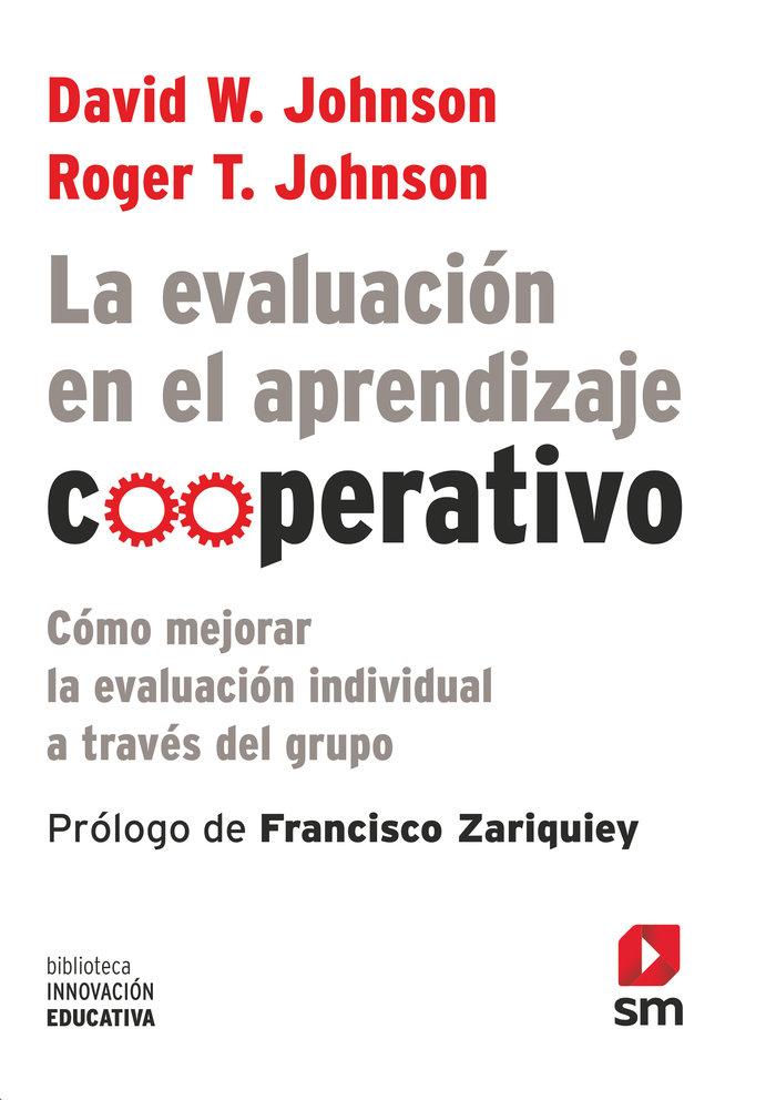 Evaluacion en el aprendizaje cooperativo