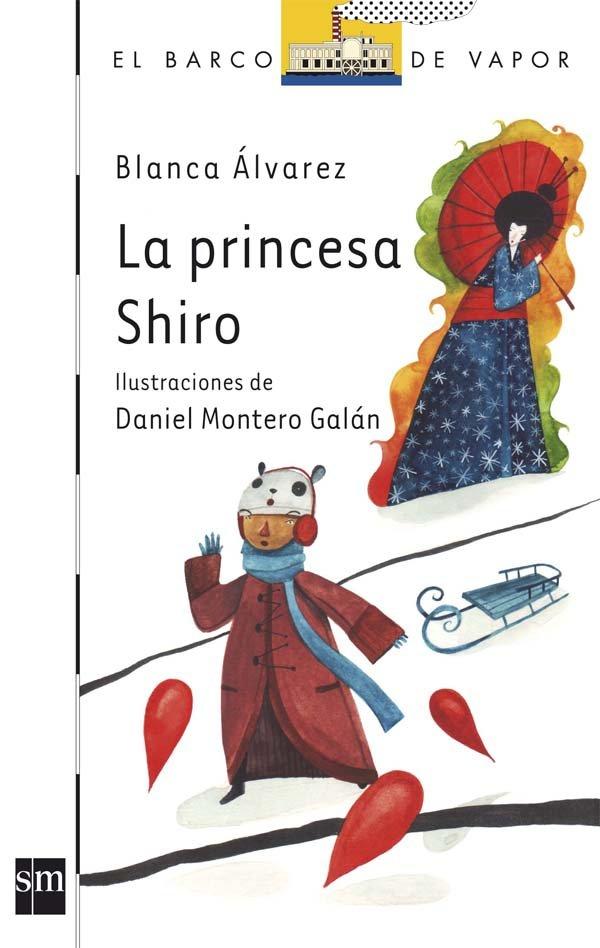 Princesa shiro,la bvb 138
